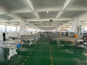 Dongguan Chanfer Packing Service Co., LTD
